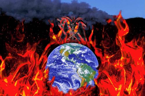 Planetární osvobozování – 1. část