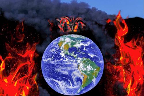 Planetární osvobozování – 2. část