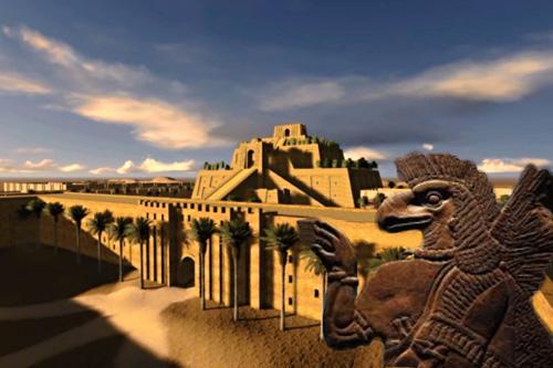 6 000 let staré sumerské texty nám odhalují historickou pravdu 32: Počátky Starého zákona