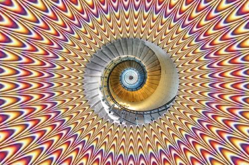 Podvědomí, nadvědomí a vědomí