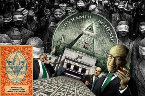 Jak se Stalin vzbouřil proti kaganovi: Postupné ovládání světa – ekonomické, mediální a mocenské