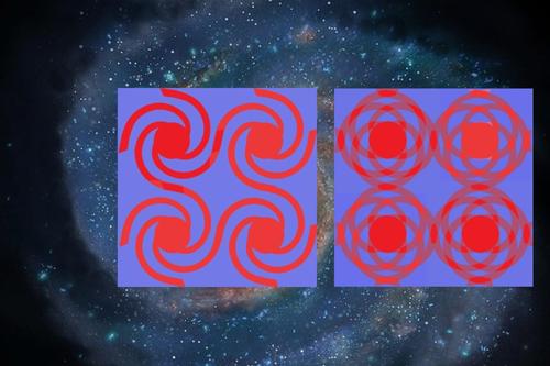 Praslovanský sluneční symbol – zdroj
