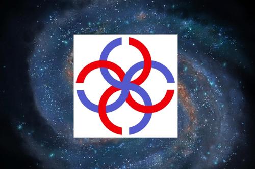 Praslovanský symbol – svatebník