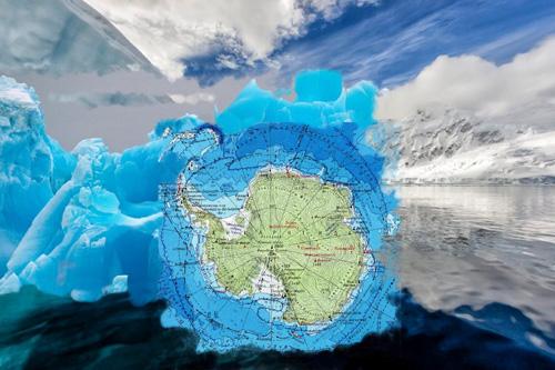 Preadamité v Antarktidě – 2. část