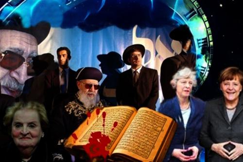 Pro ty, kteří věří v nefalšovanou košer čistotu řádků knih Talmudu