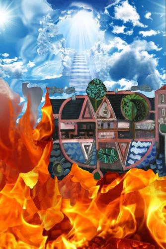 Hercula Soshi - Probíhá spirituální válka
