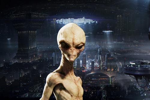 Odtajněné dokumenty: Projekt SERPO, Výměnný pobyt lidí a mimozemšťanů – 14. díl