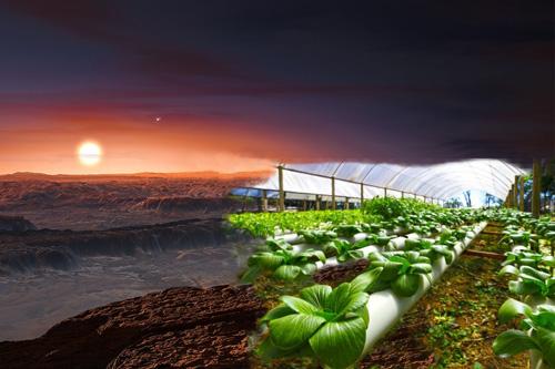 Odtajněné dokumenty: Projekt SERPO, Výměnný pobyt lidí a mimozemšťanů – 18. díl