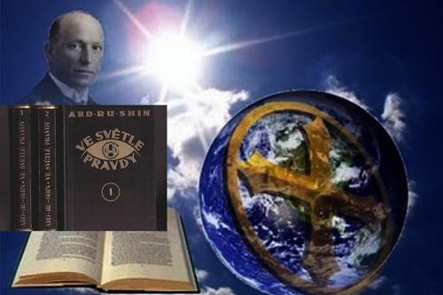 Proroctví k dnešku od Abd Ru Shina (1875 – 1941) – 3. díl