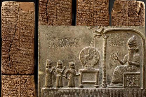 6 000 let staré sumerské texty nám odhalují historickou pravdu 2: Sumerské keramické tabulky 2