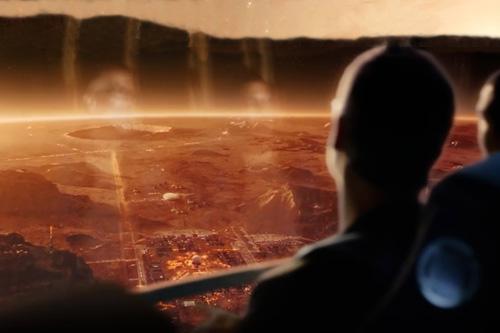 Svědectví Insidera Corey Gooda o Marsu – 2. část