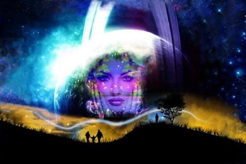 Transformace Země