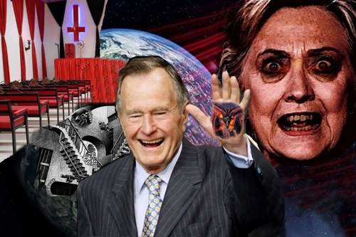 Třetí světová válka – kdo stojí proti lidstvu (12. díl)