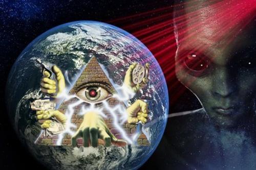 Třetí světová válka – kdo stojí proti lidstvu (2. díl)