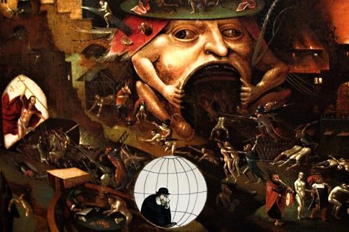 Třetí světová válka – kdo stojí proti lidstvu (22. díl): Archonti přerušili spojení s naší duchovní podstatou a stále ho ruší