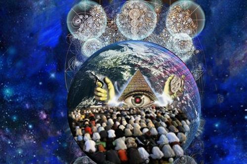 Třetí světová válka – kdo stojí proti lidstvu (23. díl): Lidská bytost pod vlivem Archontů způsobuje na Zemi největší chaos