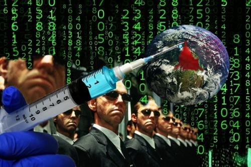 Třetí světová válka – kdo stojí proti lidstvu (4. díl)
