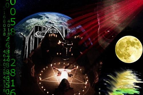 """Třetí světová válka – kdo stojí proti lidstvu (5. díl): Výraz pro zlo – """"evil"""", je pozpátku (po archontsku) """"live"""" – život"""