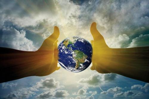 UBUNTU, nový svět podle M. Tellingera