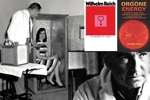 Umlčený Wilhelm Reich 1