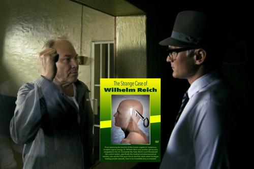 Umlčený Wilhelm Reich 2