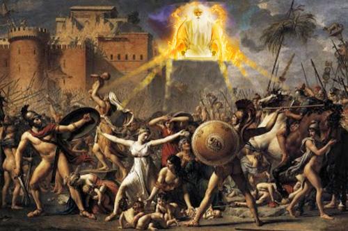 6 000 let staré sumerské texty nám odhalují historickou pravdu 40: Válka bohů 3