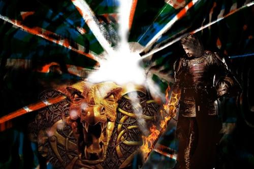 Ve starověku se Temné síly rozhodly obejít Univerzální zákony vzestupu po Zlaté cestě duchovního vývoje