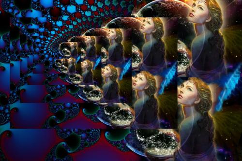 Vesmír jako hologram (3. díl)
