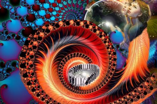Vesmír jako hologram (4. díl)