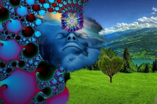 Vesmír jako hologram – probuďte se!