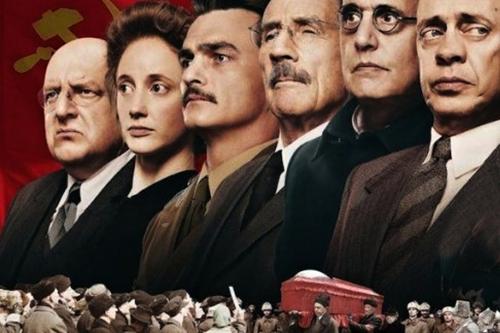 """Jak se Stalin vzbouřil proti kaganovi: vyvraždění nejlepších z """"gójů"""""""
