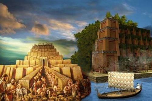 6 000 let staré sumerské texty nám odhalují historickou pravdu 33: Vzestup lidstva