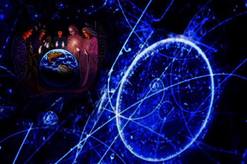 Zemská a lidská proměna – Nová Země