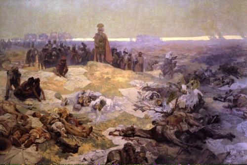 Zkáza Velké Tartarie – 13. část