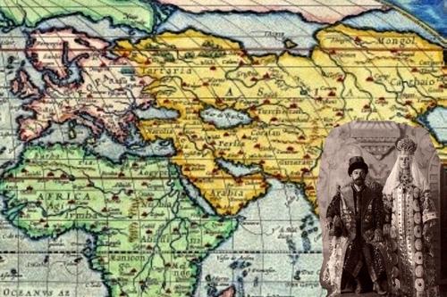 Zkáza Velké Tartarie – 17. část